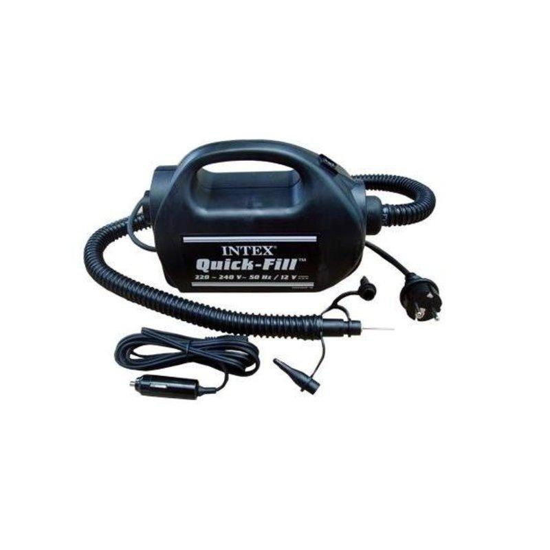 Intex Quick Fill Hight PSI Elektrische 12-220 volt pomp