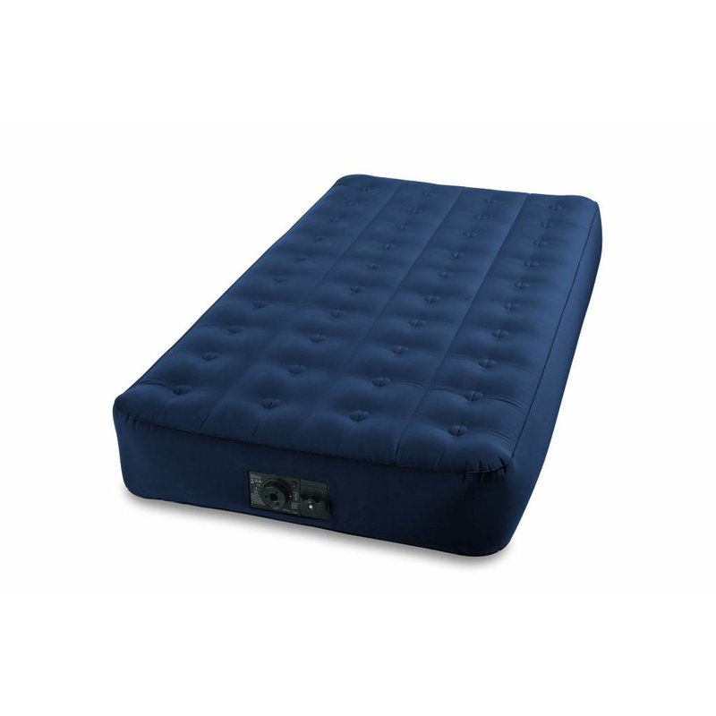 Intex Twin Super-Tough Airbed Kit