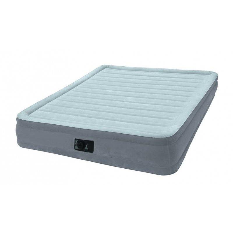 Intex Twin Comfort Plush Mid Rise Airbed Kit