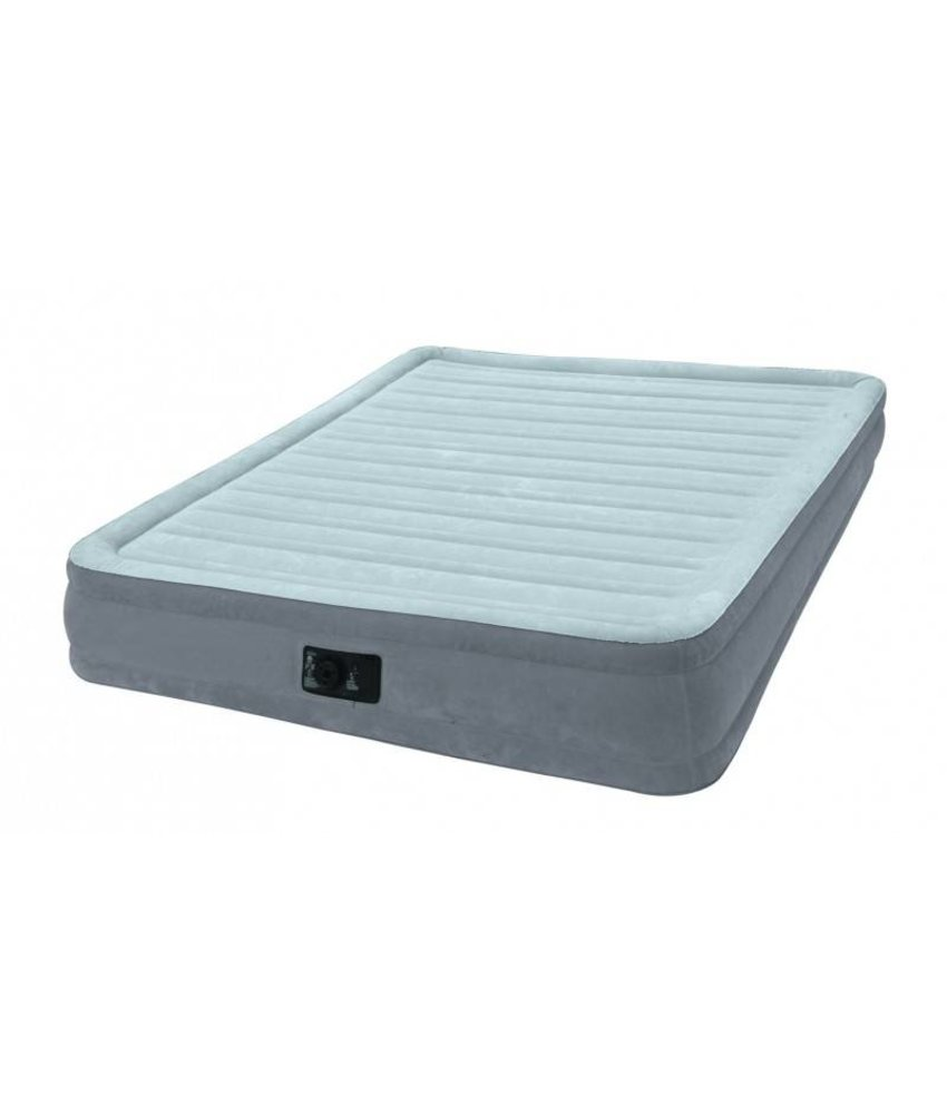 Intex Twin Comfort Plush Mid Rise Airbed Kit