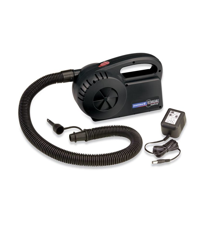 Campingaz Rechargeable Quickpump Air Pump