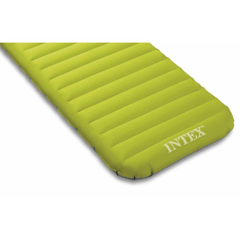 Intex Roll'n Go Bed Incl. Handpomp