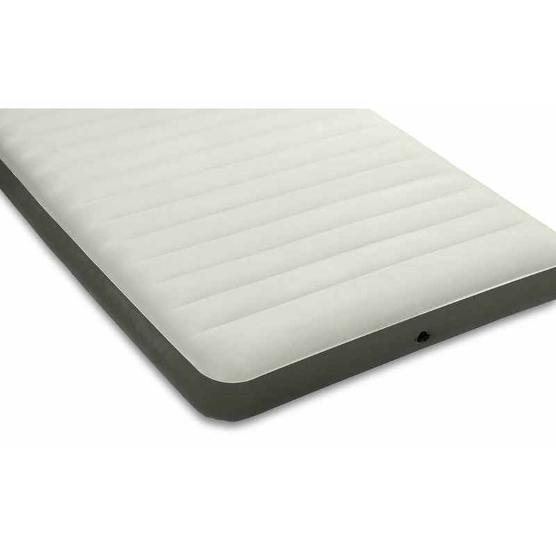 Intex Full Deluxe Single-High Airbed