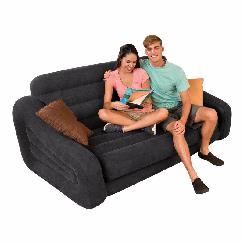 Intex Pull-Out Sofa