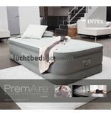Intex Full PremAire Bed 191x137x46 cm | Dura-Beam