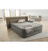 Intex Queen PremAire Dream Support Bed 203x152x46 cm   Dura-Beam