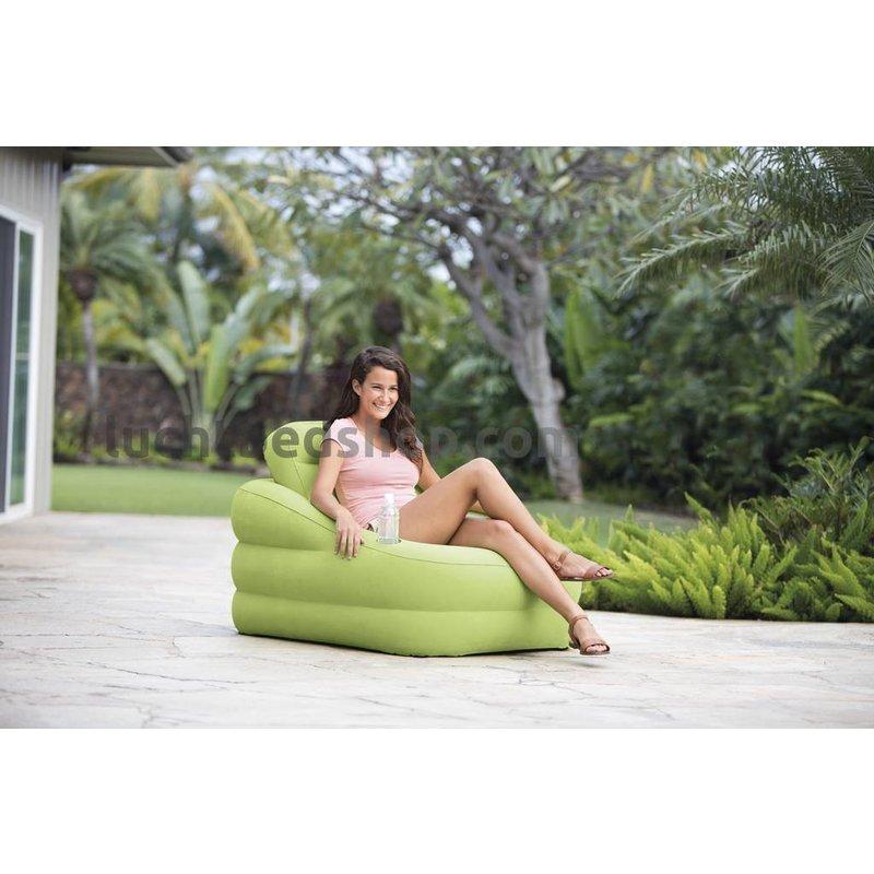 Intex Accent Chair Groen