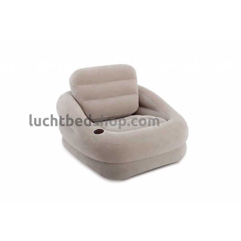 Intex Accent Chair Grijs