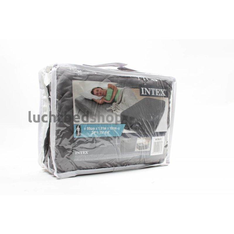 Intex Hoeslaken voor eenpersoons luchtbed 191x99x10 cm
