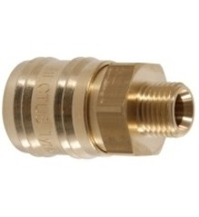 Couplers for air tools