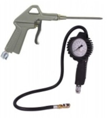 Air pistols / tire fillers