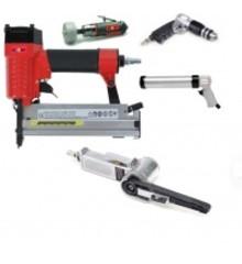Miscellaneous pneumatic tools