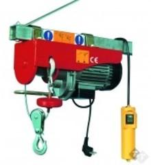 Hoisting Winches / Hoists 230 volt