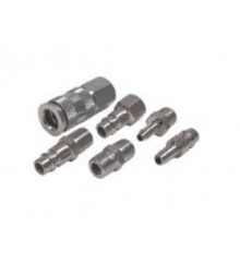 Airpress couplers