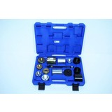 BMW Silent Bearing assembly and disassembly kit, Control arm assembly and disassembly set BMW, BMW Silent block tool set