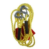 Tow rope four meters, 1800 Kg, drag cable, Afsleep cable, towline