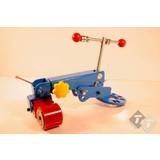 Fender uitroller, Wheel arch extender, Wheel arch roller, Spatscherm extender