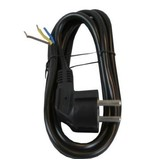 Plug with cable 180cm
