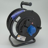 CEE cable reel 20m