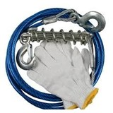 Tow rope 4 Ton, Afsleep cables, tow rope, cable Trail