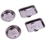 Magnet tray set 4 parts, fry Magnet, Magnet, bowls set
