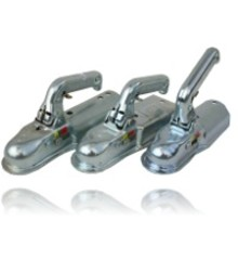 Links / drawbar couplings