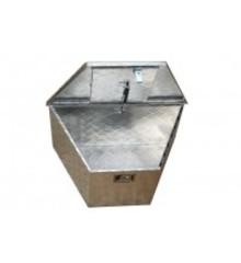 Drawbar box / Trailer box / Toolbox
