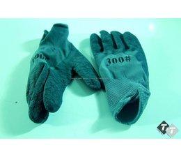 Werkhandschoen grijs , Monteurshandschoen , Handschoen , Handschoenen