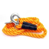 Tow cable 5 Ton, drag cable, 5 Ton tow rope, cable tow