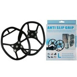 Anti-slip grip, spiked sole, anti-slip shoes for 42-48.