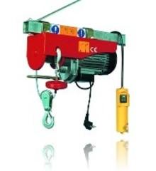 Winches / Hoists & Lifting equipment