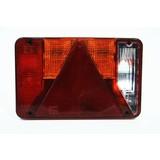 Achterlicht RADEX 5800 Rechts, Achterlicht, Achterlamp, Aanhanger achterlamp