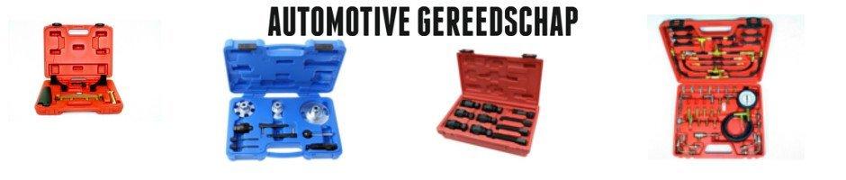 Automotive gereedschap
