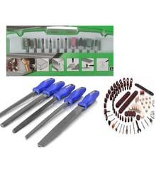 Multi tools / Dremel accessoires / Vijlen