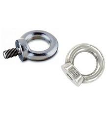 Eye bolt / Eye nut lifting equipment