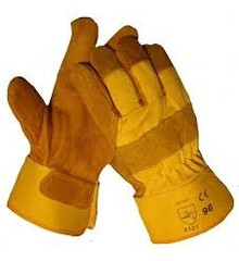 Work gloves protective equipment