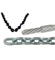 Chains / Closures