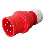 Electric plug 380V 32A Power Plug, Power plug, plug, 5 pin connector