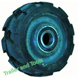 Heavy industrial Wheel, Wheel, Wheel spare, Spare wheel, Industry Wheel 150 mm