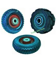 Heavy version wheels
