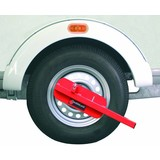 Wheel clamp SCM Buffalo RED, wheel clamp, clamps
