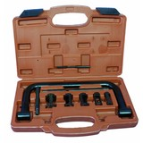 Valve spring (dis) assembly set 10 piece, Valve springs tool set, Disassembly set valve springs, valve springs set