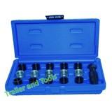 16 part draadreparatieset Spark, Spark plug thread repair kit, repair kit Spark