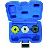 Camshaft adjuster VAG 1.8 TSI FSI 2.0 TFSI, camshaft adjuster, camshaft sockets