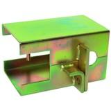 Tiller Lock folding model, shaft lock, trailer lock, drawbars lock, lock