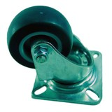Castor 50 mm, swivel castor, Castor, Swivel wheel