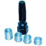 Wire repair set M14 x 1.25 for 14mm spark plug, spark plug thread repair kit, repair kit Spark