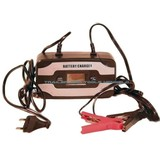 6 Amp 12 Volt charger, Battery, Charger, Charger