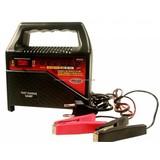 Acculader 6 & 12 Volt 6 Ampère , Batterijlader, Lader , Laadapparaat