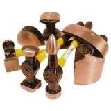 Body repair hammer set, Dent removal hammer, Dent removal set, Dent removal hammers